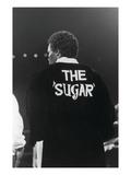 Sugar Ray Leonard - 1984