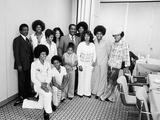 Michael Jackson  JPC - 1978