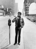 Melvin Van Peebles