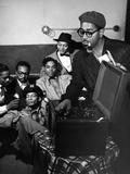 Dizzy Gillespie - 1958
