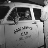 Montgomery Bus Boycott  - 1956