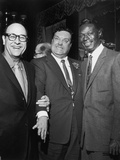 Nat King Cole and Jackie Gleason - 1959