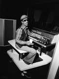 Stevie Wonder - 1976