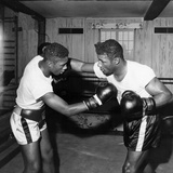 Floyd Patterson