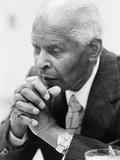 Dr Benjamin E Mays - 1977