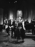 Ella Fitzgerald and Frank Sinatra - 1958