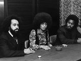 Angela Davis