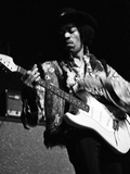 Jimi Hendrix -1968