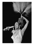 Josephine Baker - 1960