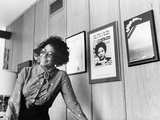 Daisy Bates - 1982