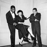 Sugar Ray Robinson - 1957