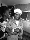 Miles Davis - 1983