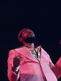 Marvin Gaye - 1974