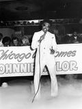 Johnnie Taylor - 1976