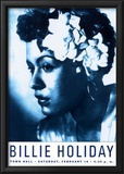 Billie Holiday at Town Hall  New York City  1948