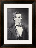 Abraham Lincoln  c1860