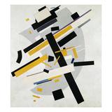 Suprematismus 1914-1916 Giclée par Kasimir Malevich