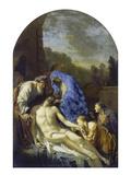 Grablegung Christi  1703