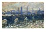 London  Waterloo  1902