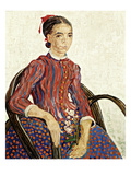 La Mousme  1888