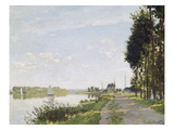 Argenteuil  1872