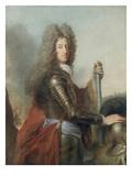Portrait of Max Emanuel  Elector of Bavaria (1662-1726)