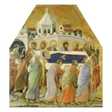The Burial of the Virgin Mary
