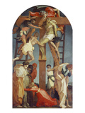 Descent from the Cross  1521