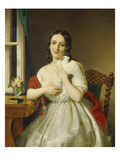 Pigeon Post  1843
