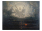 Szene Aus Der Apokalypse  1829()