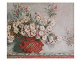 Chrysanthemums (Mums)  1878