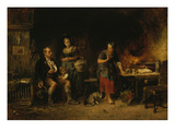 The Charlatan  1876
