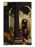 Nativity of Christ  1520