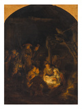 Adoration of the Shepherds  1646