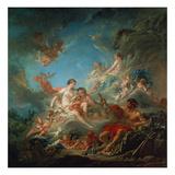 Vulkan Ueberreicht Venus Die Waffen Fuer Aeneas