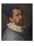Self-Portrait  about 1580/1585