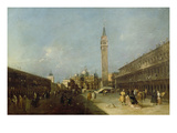 Piazza San Marco (Saint Mark&#39;s Square)