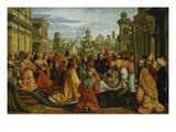 Die Geschichte Der HlHelena (Auffindung des Kreuzes Christi)