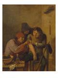 Das Gefuehl  um 1635