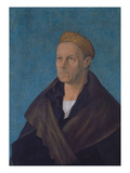 Jakob Fugger  the Rich  about 1518
