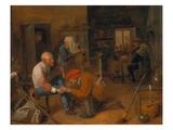 Village Barber