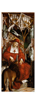 Altarpiece of the Four Latin Doctors Left Panel  Inner Part: St Jerome