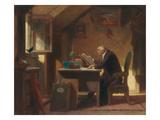 A Visit  about 1850