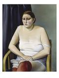 Semi-Nude Ii  1926