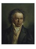 Ludwig Van Beethoven  1816/1818