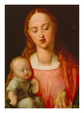 Madonna and Child (Madonna with Pear)
