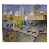 Kairouan I  1914