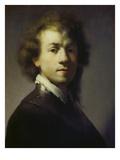 Self Portrait  about 1629