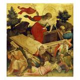 Thomas-Altar  1424-1436 Auferstehung Christi