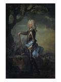 Karl Albrecht Von Bayern Als Kurfuerst